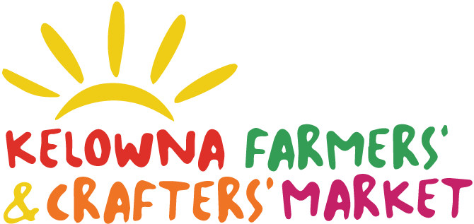 Kelowna Farmer's and Crafter's Market