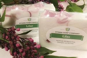 Oyama Soap & Candle Company