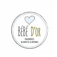 BeBe D'or Children's Blankets and Apparel
